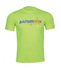 Men's sports shirt with Print LI NING