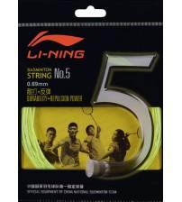 badminton racket string N5