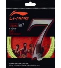 N7 badminton racket wire