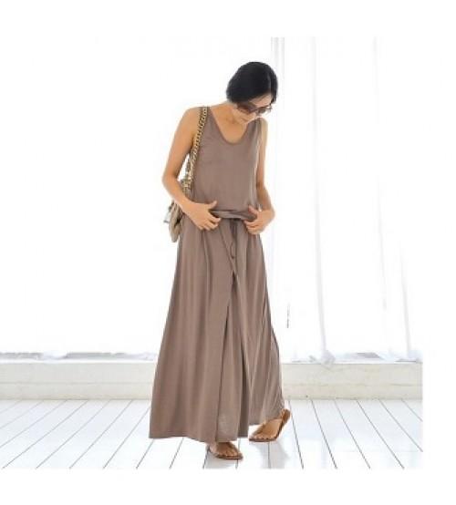 Japanese dress - Model 222-Dresses