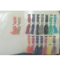 Danim Knitting yarn -shani wool