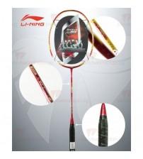 Woods N90-II badminton racquet