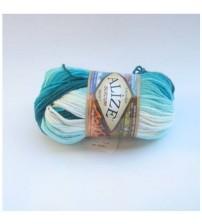 Alize Borg'om Knitting yarn