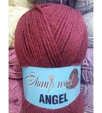 Angel -shani wool knitting yarn Wall