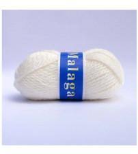 Malaga knitting yarn
